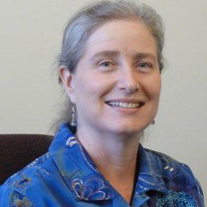 Lisa Aspinwall